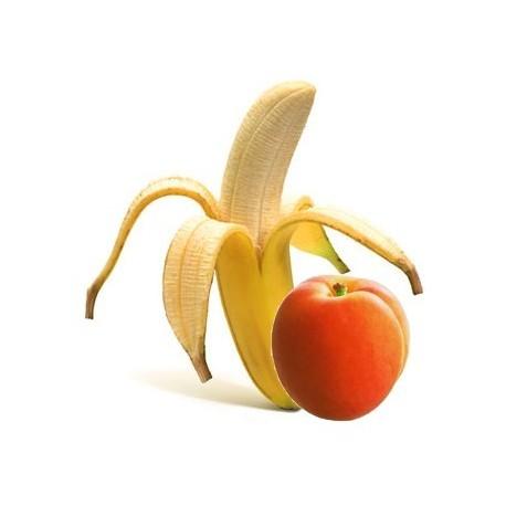 Confiture abricot-banane