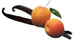 Confiture abricot-vanille